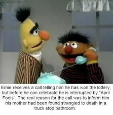 Ernie Meme - bert and ernie memes
