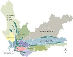 World Map With Mountain Ranges by Western Cape Mountain Ranges Mycape Co Za