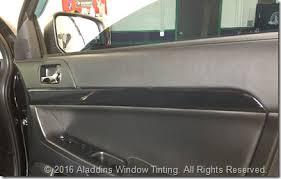 Car Interior Carbon Fiber Vinyl Carbon Fiber Vinyl Wrap Customize Your Interior Trim Aladdins