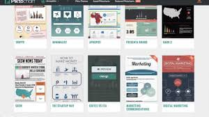 how to create a piktochart infographic easily youtube