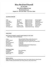 Formal Resume Template Formal Resume Template Getjob Csat Co