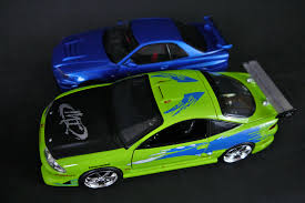 mitsubishi eclipse fast and furious revell fast and furious brian u0027s mitsubishi eclipse supar robo