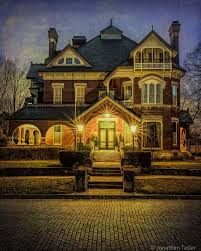1487 best dream home images on pinterest victorian houses