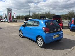 second hand peugeot 108 for sale used 2015 peugeot 108 active top 3dr for sale in ryde isle of