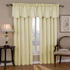 Waverly Valance Lowes Curtain Valances At Lowes Kitchen Valances Lowes Shades Lowes
