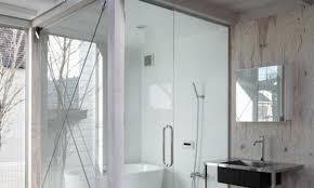 shower master bathroom floor plans with walk in shower stunning