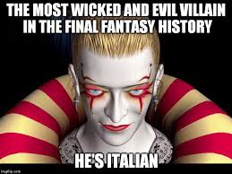 Final Fantasy Memes - coincidence imgflip
