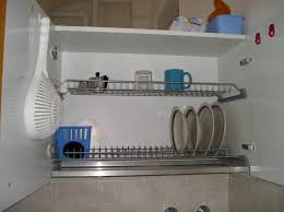 over the sink dish drying rack 2 italy una vita piu bella a better way to dry dishes