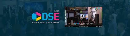 digital signage expo 2018