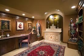 Catholic Home Decor Home Prayer Room Design Home Design