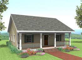 plan 2561dh cute country cottage architectural design house