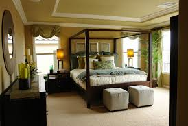 Bedroom Decorating Ideas How To Design A Master Bedroom - Interior design ideas pictures