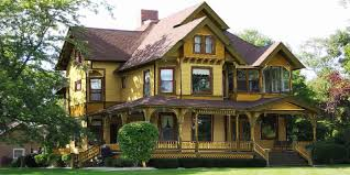 yellow exterior house paint colors 2018 2019 best ideas home