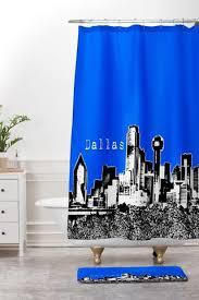 bird ave shower curtains deny designs