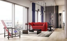 Living Room With Black Furniture by What U0027s Your Style U2013 Black U0026 White Scandinavia Or Continental Redi