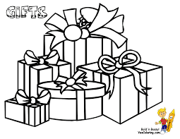 wyman metts christmas coloring pages 6