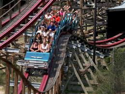 Six Flags Giant Six Flags Looks At More International Growth Mulls Adding Sports