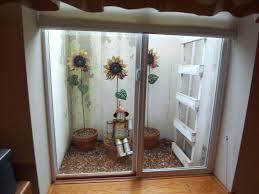 Basement Well Windows - image of egress window covers design basement designs fake well