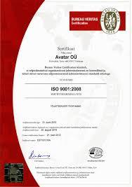 bureau standard avatar translation bureau certificates