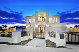Designer Home Builders Melbourne Home Design - Home design melbourne