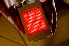 nasa led light therapy nasa nasa light technology successfully reduces cancer patients