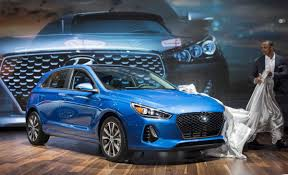 all new 2018 hyundai elantra gt is america u0027s