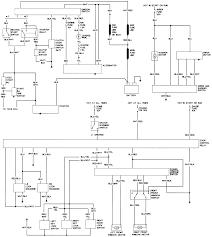 1994 toyota pickup wiring diagram kwikpik me