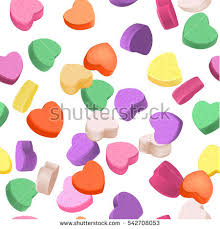 valentines day heart candy candy hearts stock images royalty free images vectors