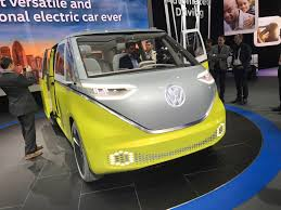 steve jobs volkswagen microbus volkswagen i d buzz concept microbus revived again at detroit