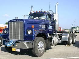 dodge semi trucks 1975 dodge bighorn steel cowboys dodge dodge