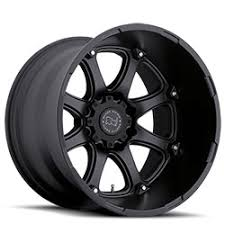 14 Inch Truck Mud Tires Off Road Wheels Truck And Suv Wheels And Rims By Black Rhino