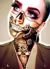 Professional Theatrical Makeup Best 25 Face Paint Makeup Ideas On Pinterest Face Art Tribal