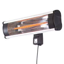electric infrared patio heaters buy now classic patio heater wall mounted optima heaters
