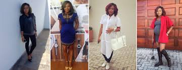 Stores That Sell Maternity Clothes What To Wear U2013 Moments By Dj Zinhle