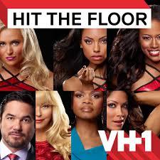 Hit The Floor Cast - hit the floor season 1 on itunes