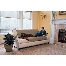 home fashion designs collection quilted reversible sofa