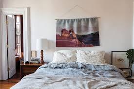 inside the bed stuy home of kelsey keith and eli rosenberg