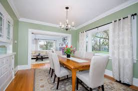 Bungalow Dining Room by Just Listed Hollywood Bungalow Living Room Realty Portland