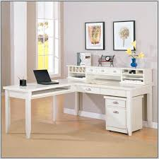 White L Shape Desk White L Shape Desk Interque Co