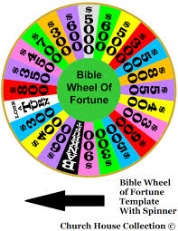 church house collection blog bible wheel of fortune game and cake