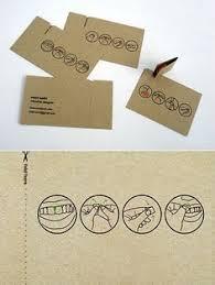 Dental Business Card Designs Retro Dental Business Card Dentist Pinterest Dental Business