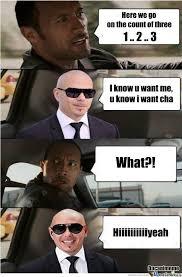 Pitbull Meme - troll level pitbull by ducani meme center