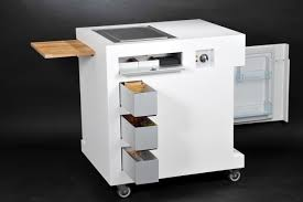 Outdoor Kitchen Supplies - move kitchen a compact mobile outdoor unit