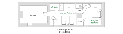 Holiday House Floor Plans Large Luxury Cottages Norfolk Incleborough House Floorplan