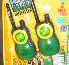 mommie of 2 backyard safari outfitters review