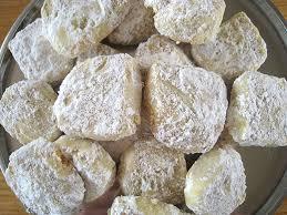 lottie doof 12 days of cookies 5 almond anise cookies