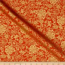 kanvas bohemian rhapsody tapestry floral burnt orange discount