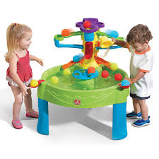 table toys play table busy ball play table kids sand water play step2