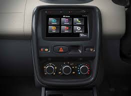 renault duster 2013 renault adds media nav infotainment u0026 navigation system to duster