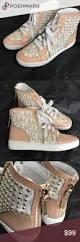keaton u0027 studded high top sneaker michael kors high tops high